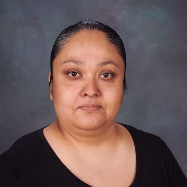 Maria Manzano's Profile Photo