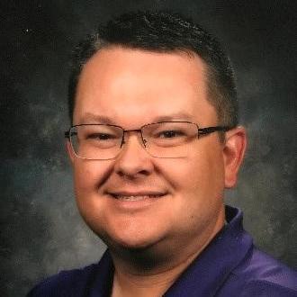 Scott Richardson's Profile Photo