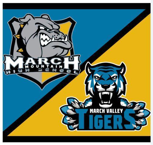 MMHS/MVS Mascots