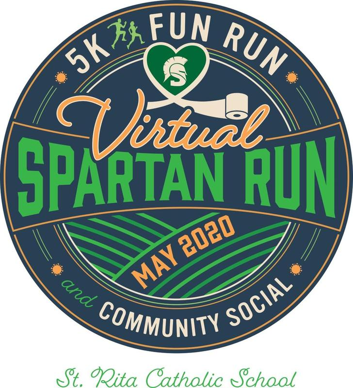 Thank you to our sponsors of our Virtual Spartan Run! Thumbnail Image