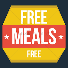 Free Meals Featured Photo