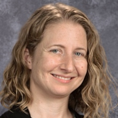 Kelli Workman's Profile Photo