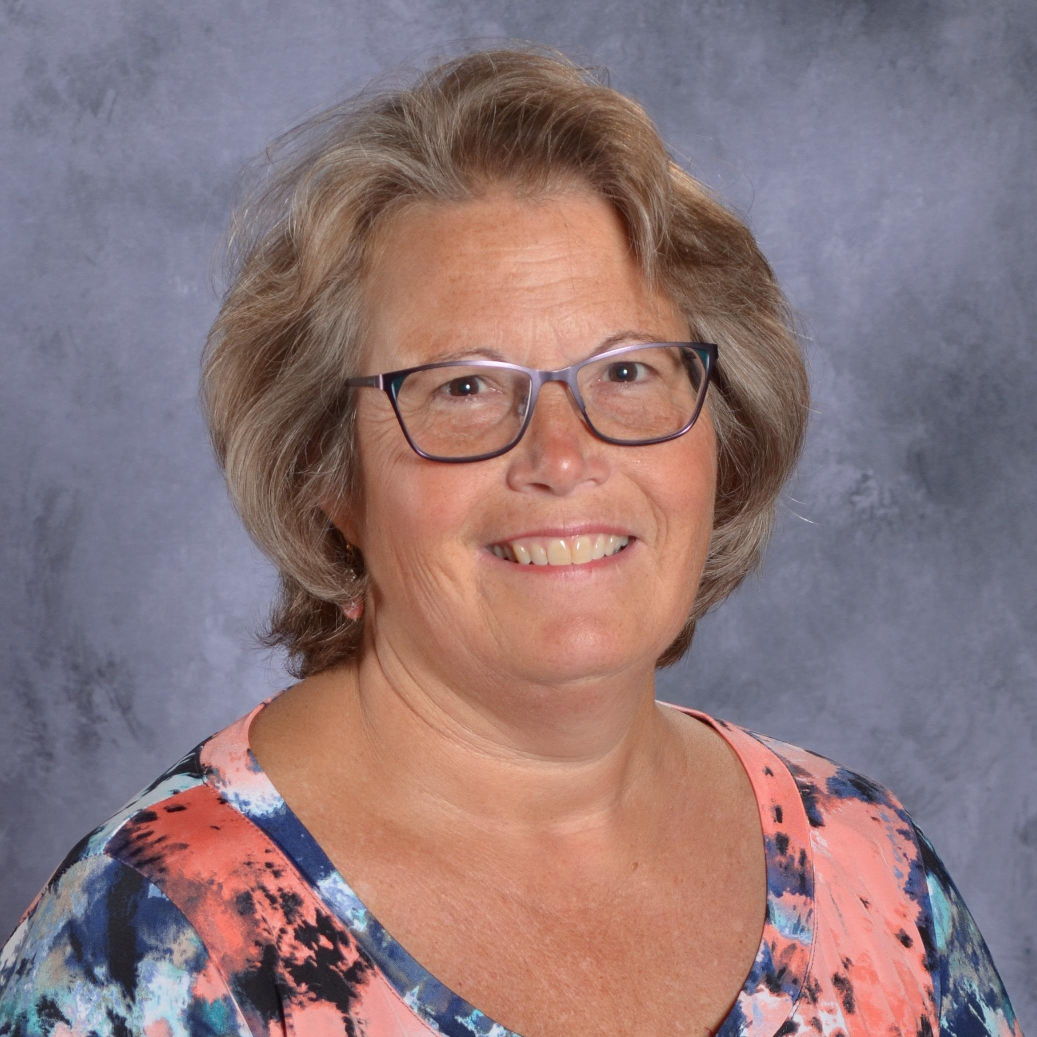 Lydia VandenToorn's Profile Photo