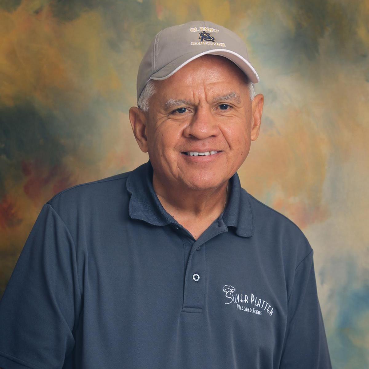 Mike Sanchez's Profile Photo