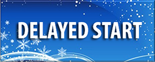DELAYED START - Students Report at 10:00AM on Tuesday, December 11 Featured Photo