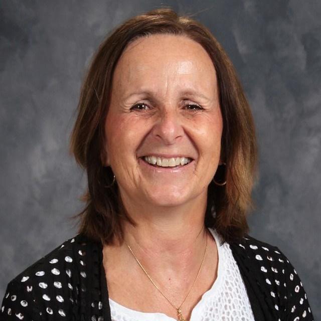 Sally Rish's Profile Photo