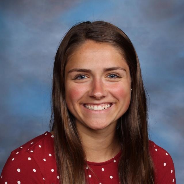 Melanie Matheus's Profile Photo