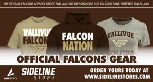 Falcons Gear