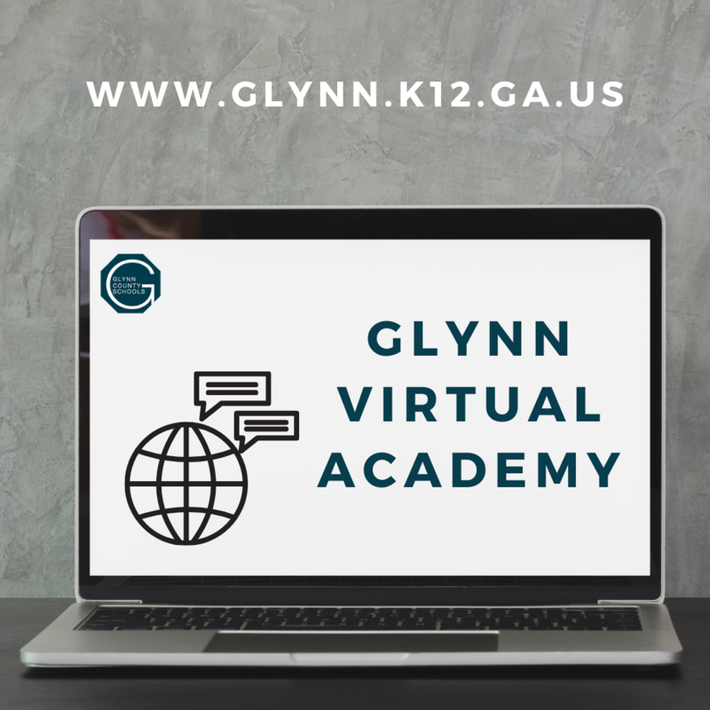 Glynn Virtual Academy Image