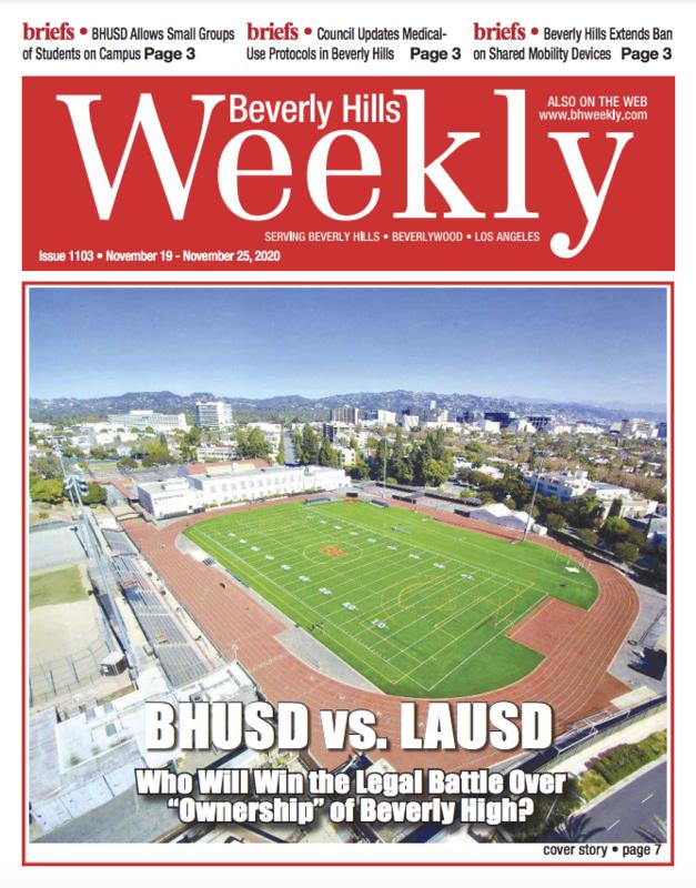 BH Weekly Nov 19 to 25