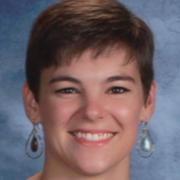 Emily Vanderpool's Profile Photo