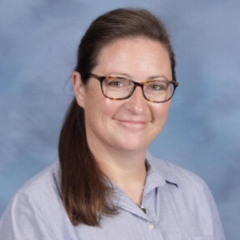 Christie Harrell's Profile Photo