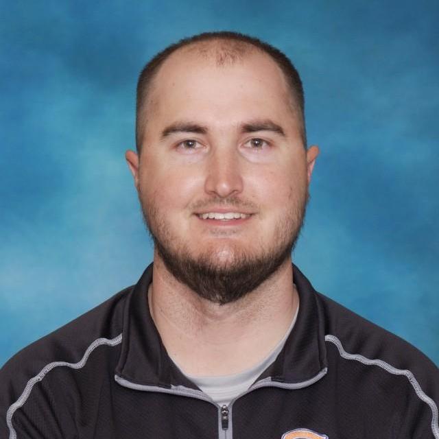 Jacob Schaefer's Profile Photo