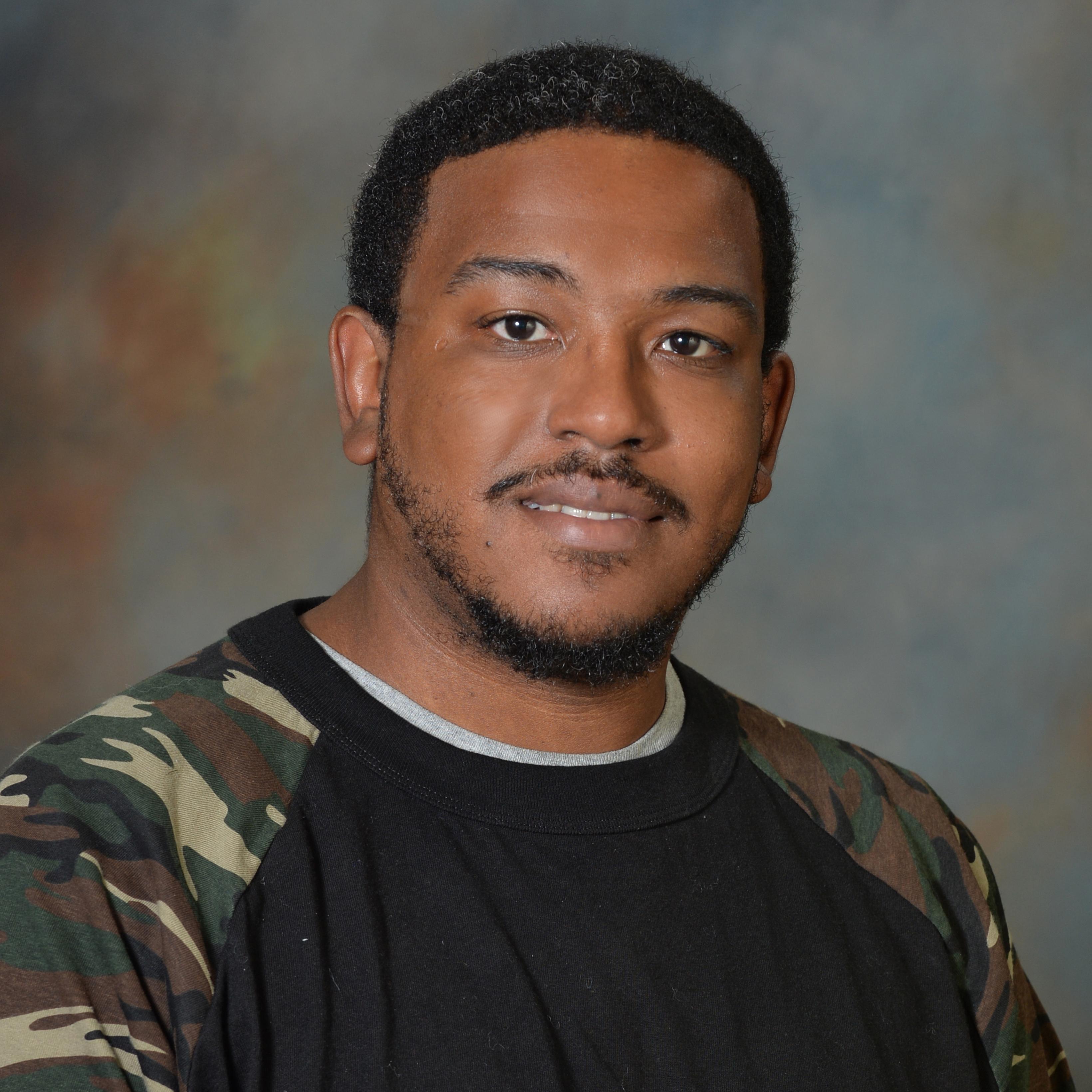 Jeremy Richard's Profile Photo