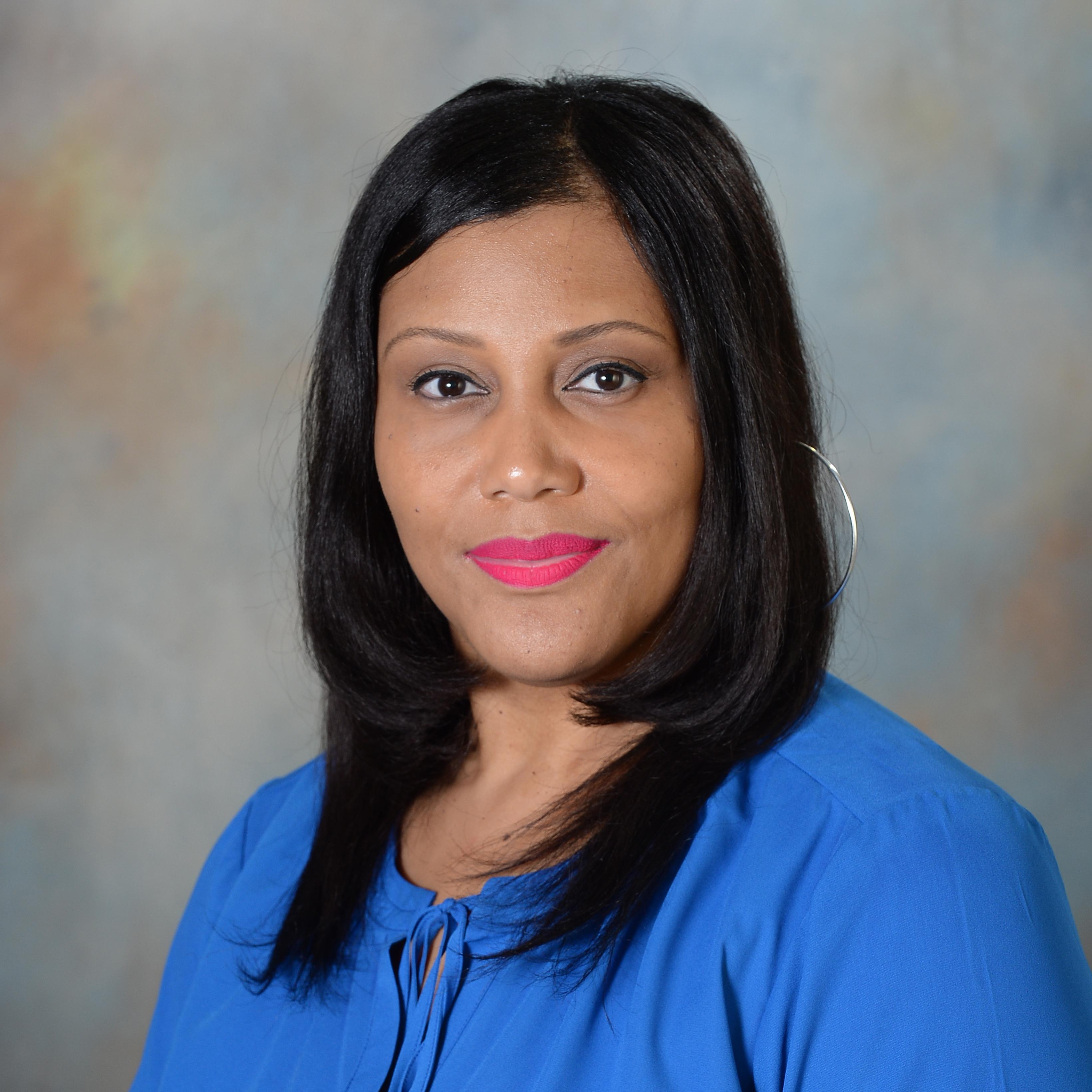 Monica Bell's Profile Photo