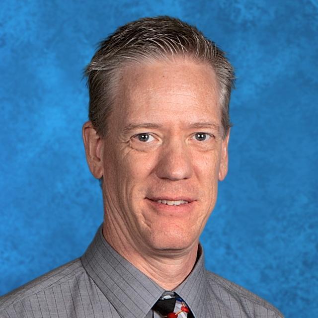 Brett Mohr's Profile Photo