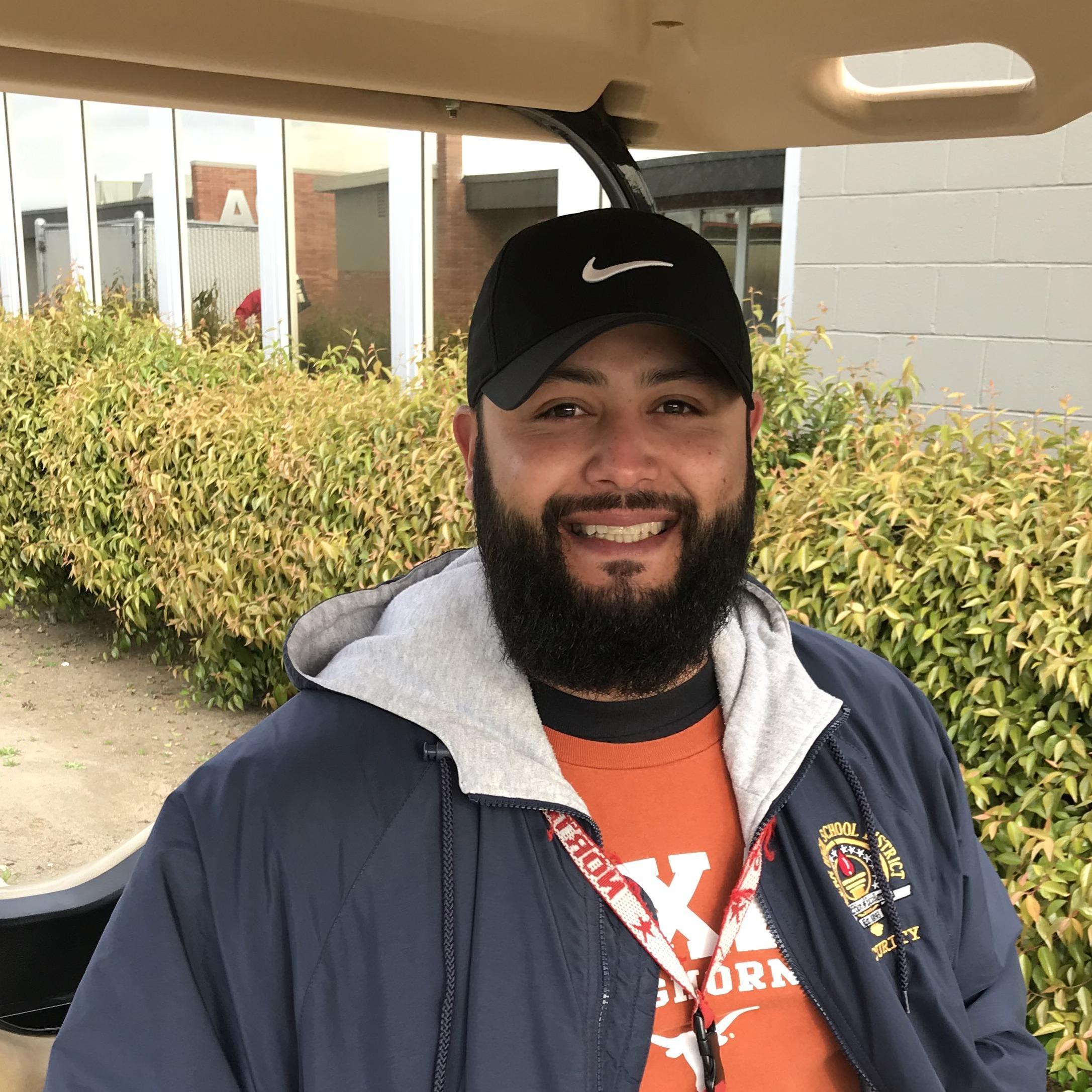 Regino Gonzalez's Profile Photo