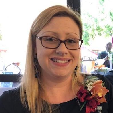 Rachel Witmeyer's Profile Photo