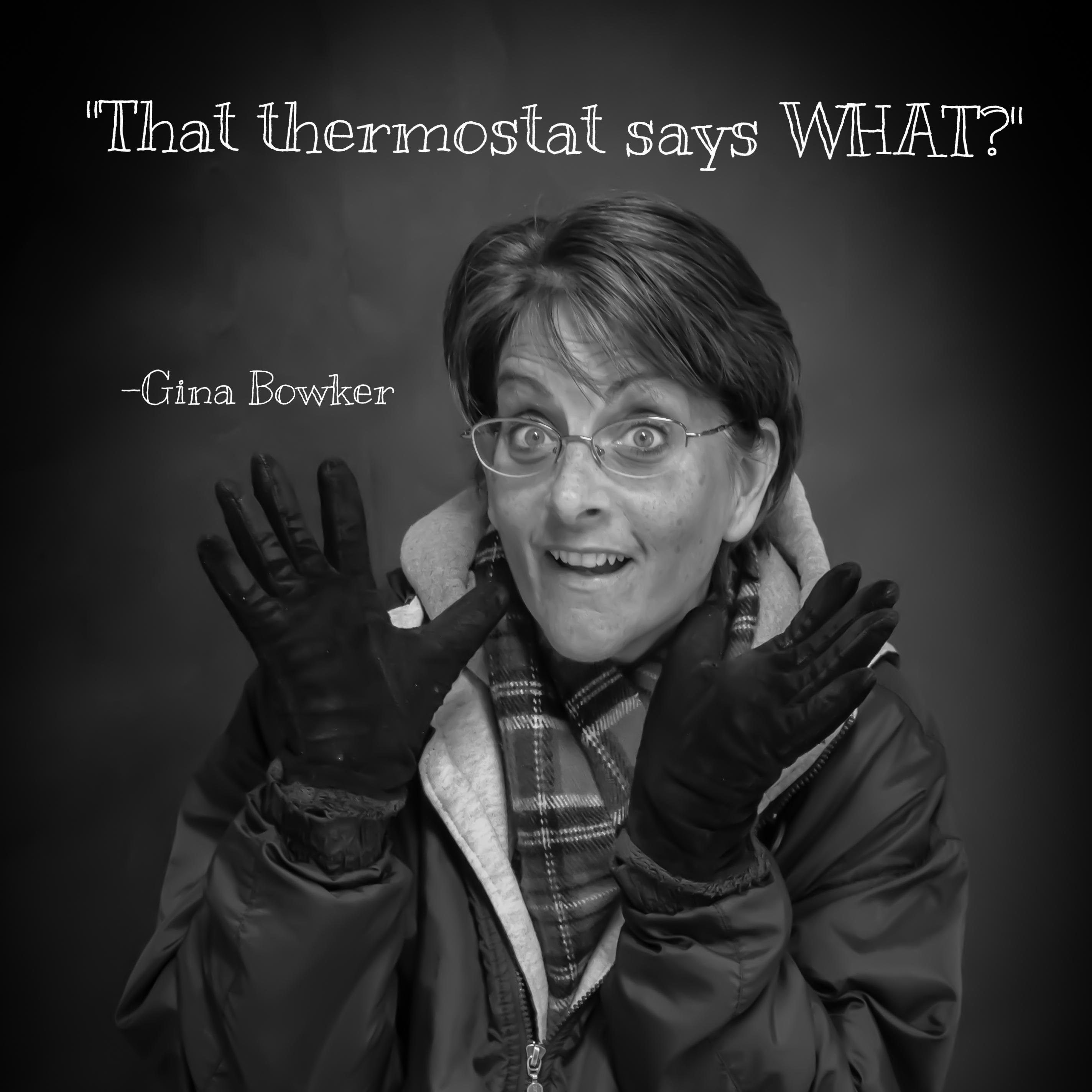 GINA BOWKER's Profile Photo