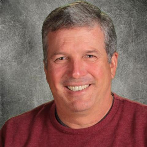 John Forte '81's Profile Photo