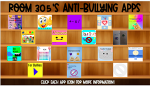 Room 305's app collection