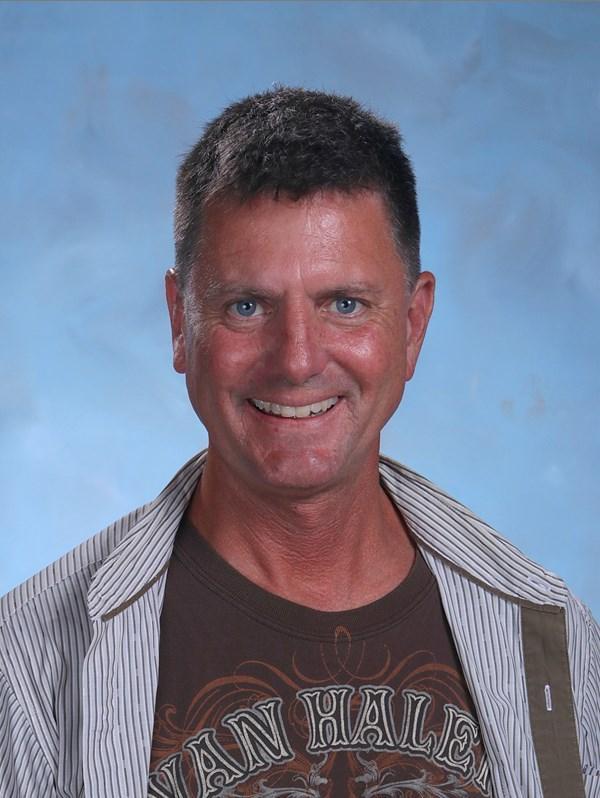 Mr. Saline