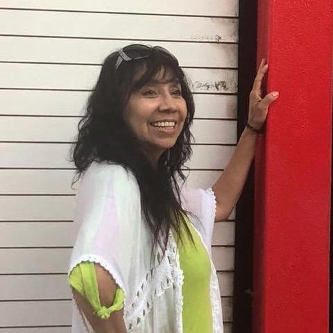 Olga Quirarte's Profile Photo