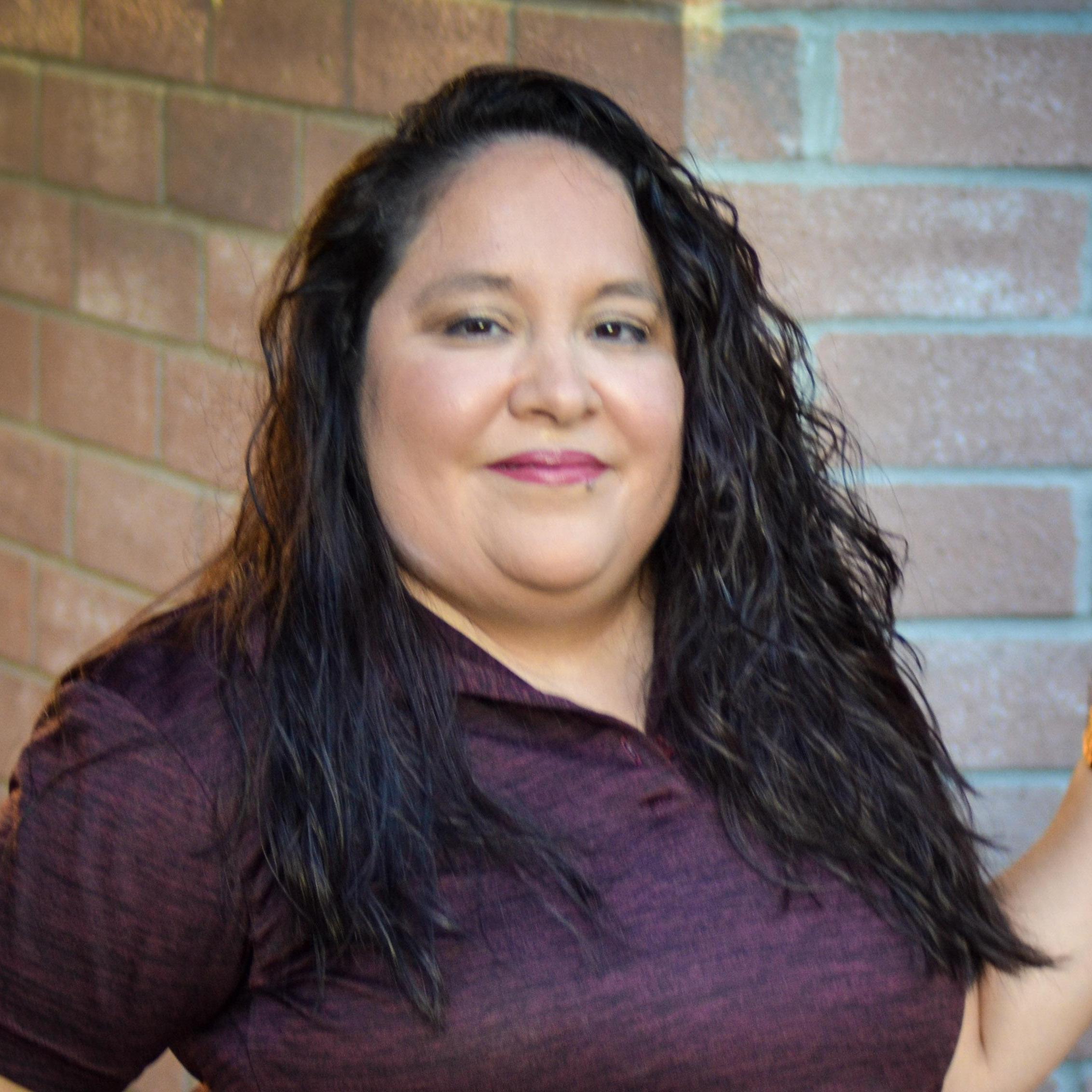 Adriana Vasquez's Profile Photo