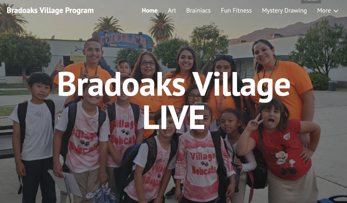 Bradoaks