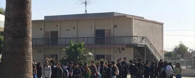 San Fernando Middle School