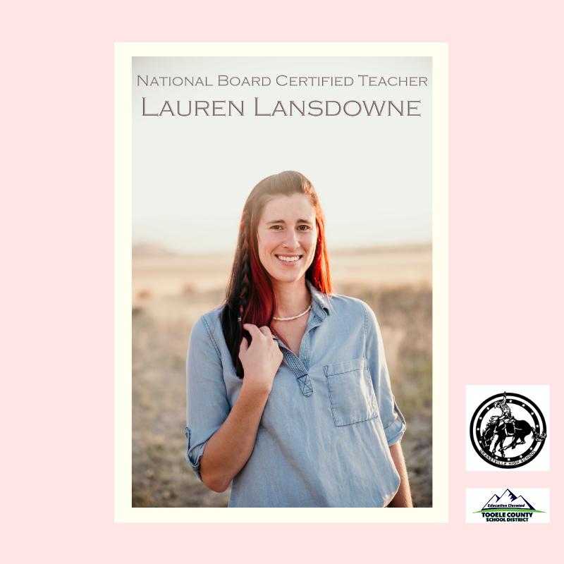 Lauren Lansdowne