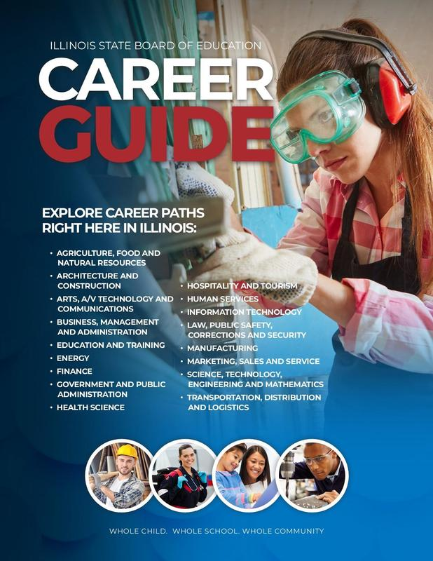 Career Guide Information
