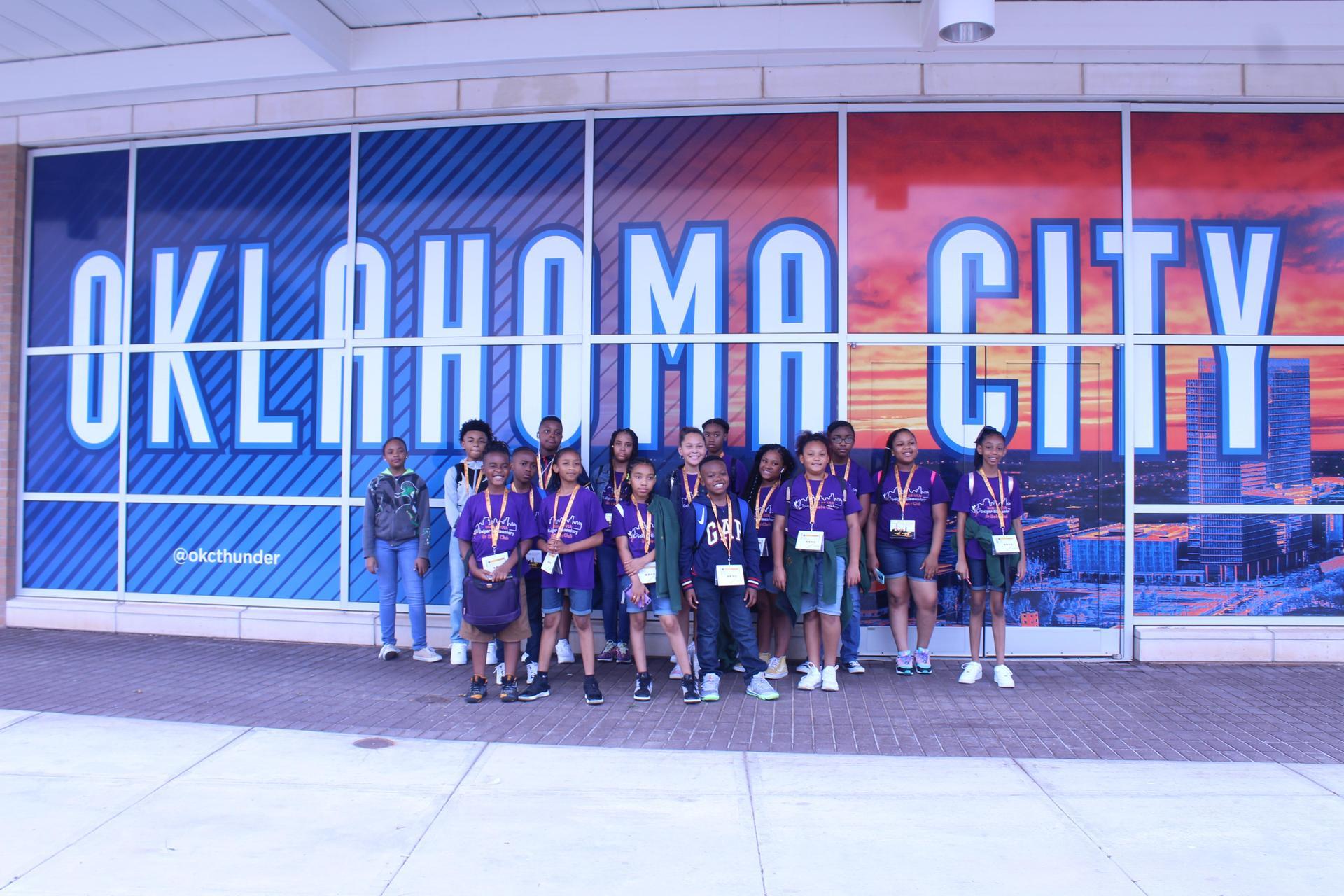 Jr. Beta Club National Convention