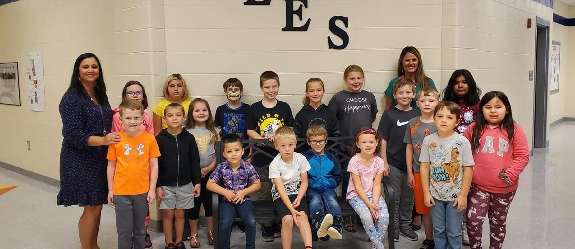 Eagles of the Month - September