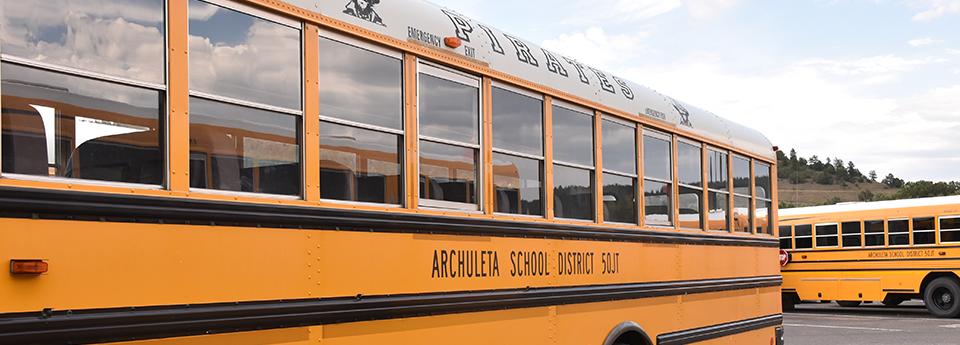ASD bus