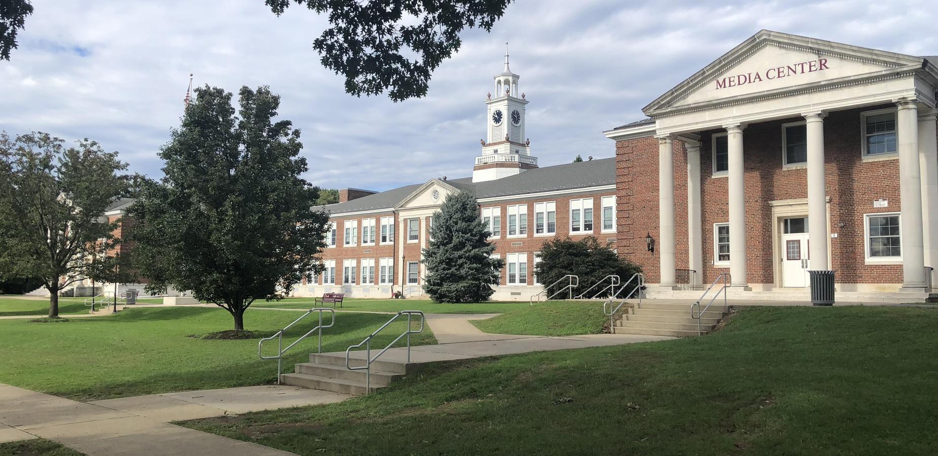 Phillipsburg Middle School