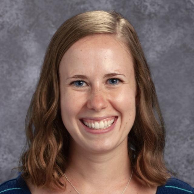 Amy Kraus's Profile Photo