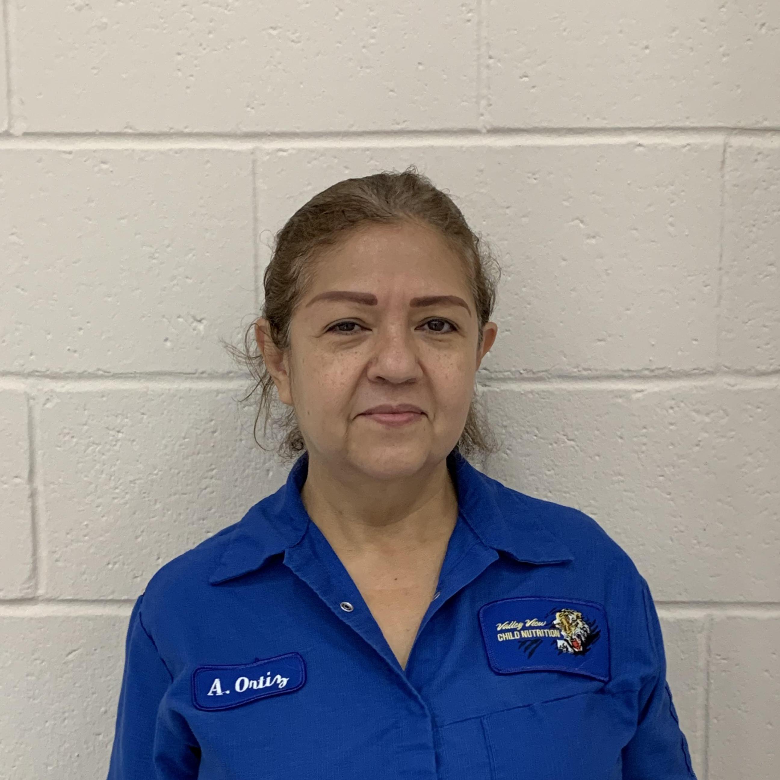 Alma Ortiz's Profile Photo