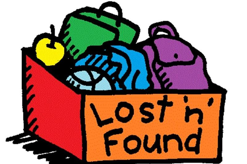 SW Lost and Found Items Thumbnail Image