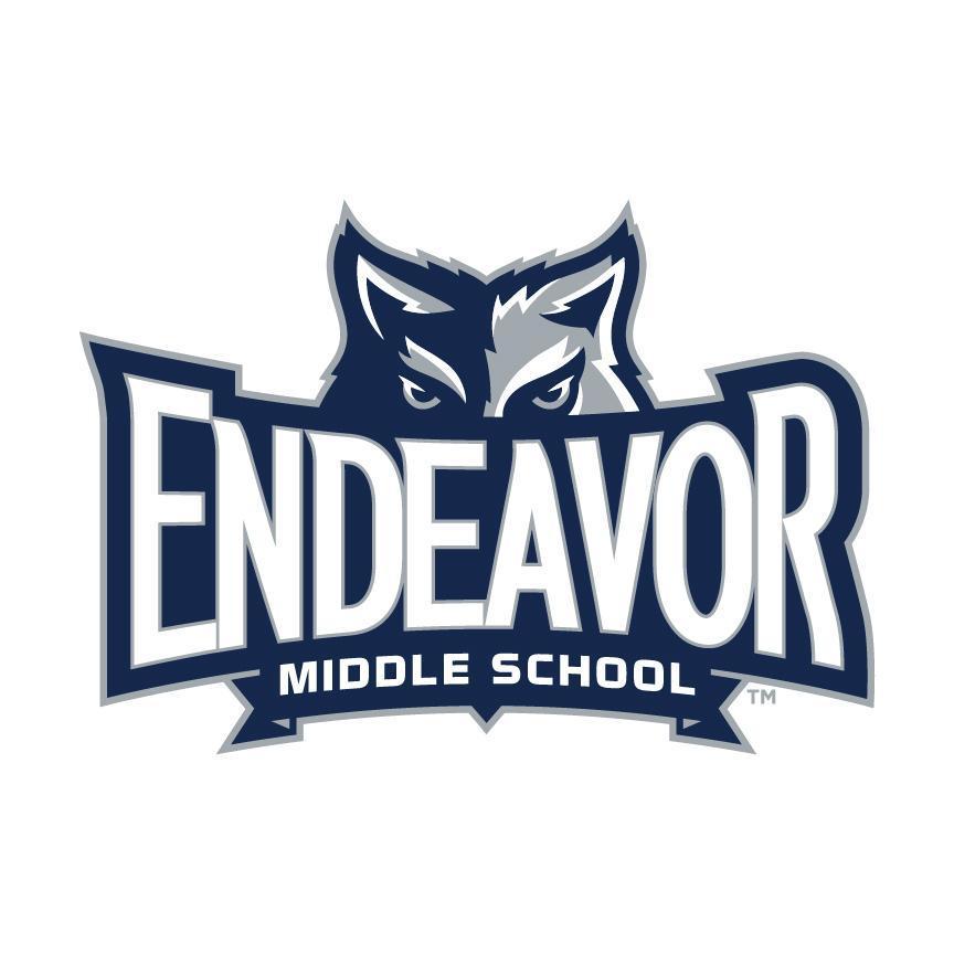 Endeavor Middle School Primary mark