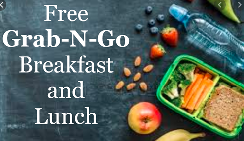 Grab and Go Breakfast and Lunch Thumbnail Image