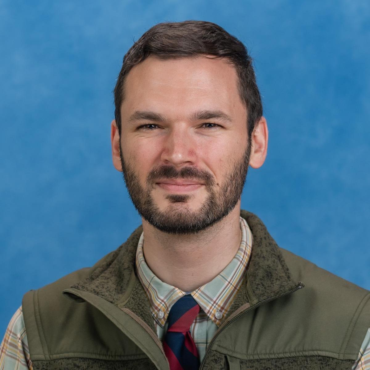 Thomas Coon's Profile Photo