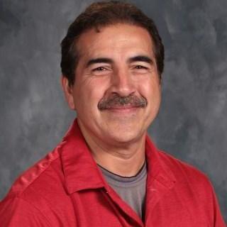 Robert Tamez's Profile Photo