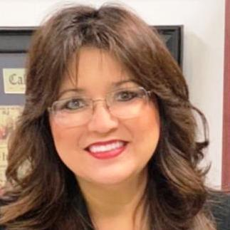 Photo of dr. Perez