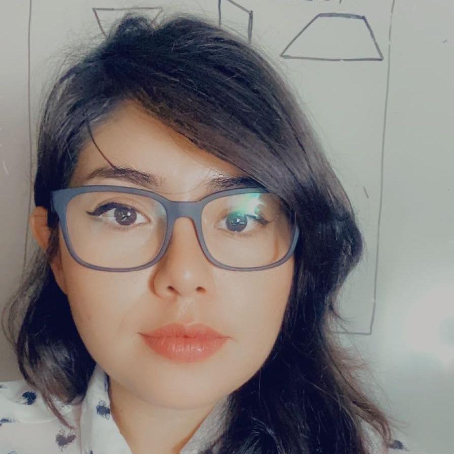 Jennifer Arana-Santana's Profile Photo
