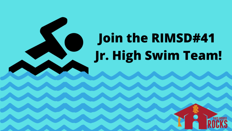 Junior High Swim Team Looking for Swimmers Featured Photo