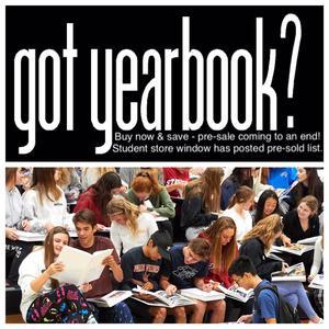 got yearbook?  Triton