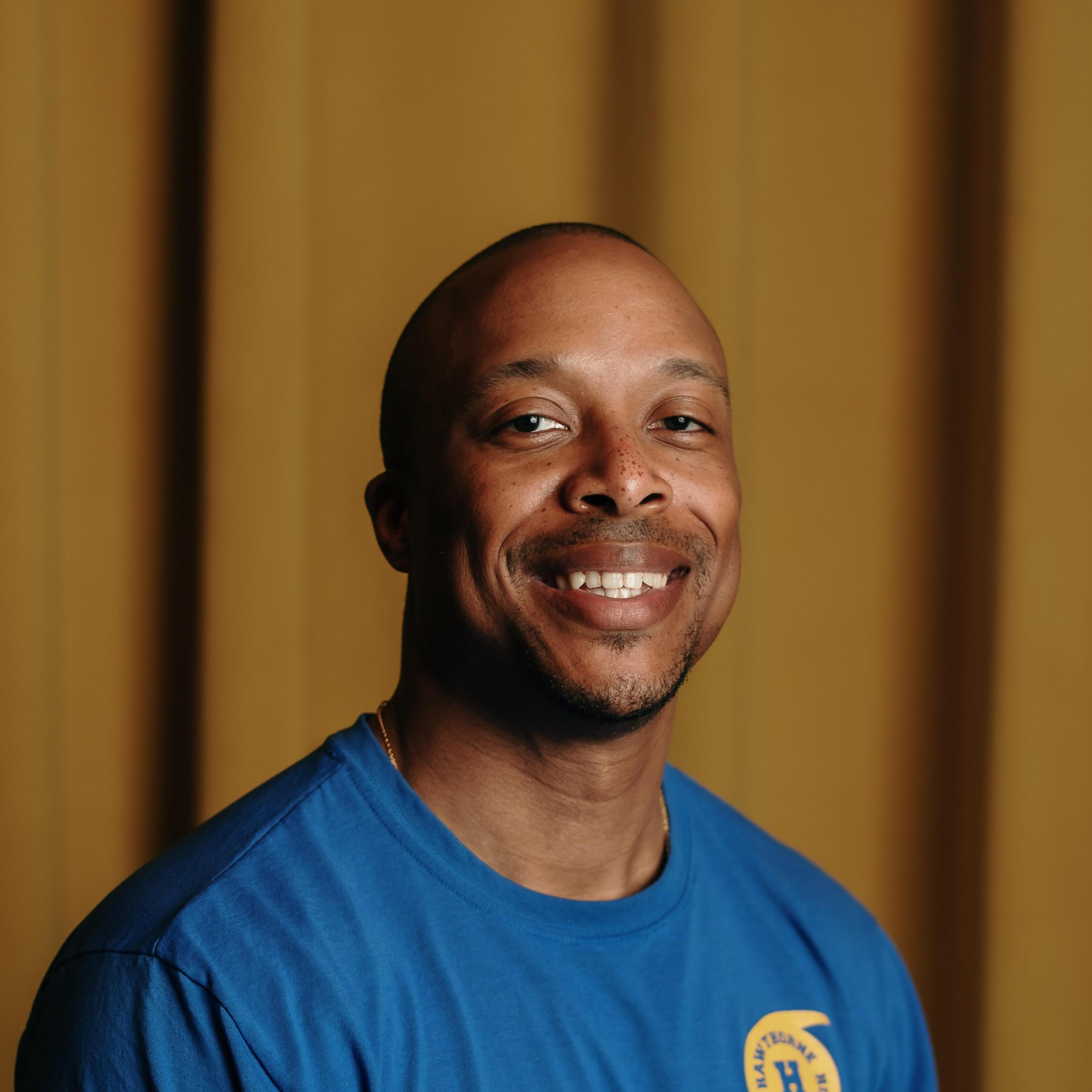 Darren Birden's Profile Photo