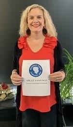 Miranda Reed, Special Education Director, Holding Grant Award Information