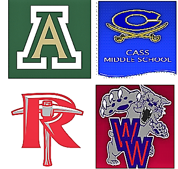 Middle School Athletic Schedules